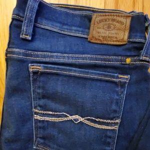 Lucky Brand Jeans - Lucky Brand skinny jeans